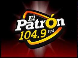 el Patron FM en Vivo