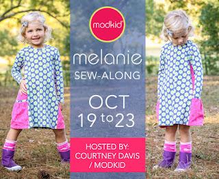 Melanie Sew-Along