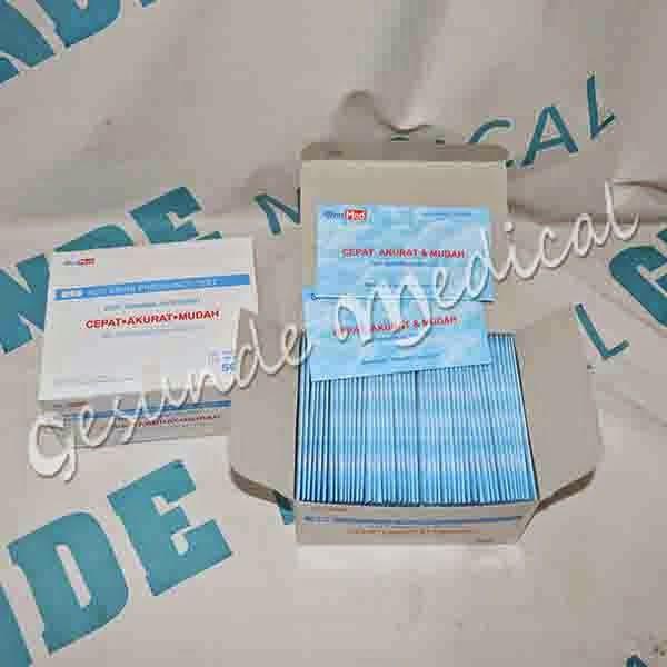 alamat toko alat tes hamil / HCG Urine