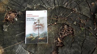 Macondo, premio nobel, solitudine, romanzo