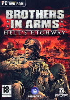 Brothers In Arms Hell's Highway Download