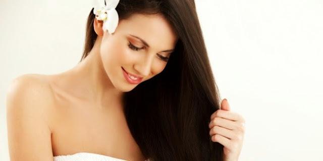 Cara Suburkan Rambut Menggunakan Enam Jenis Teh