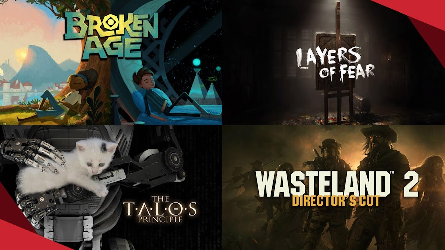 ps4 games humble indie playstation bundle 2019