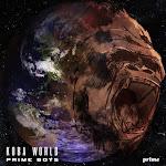 Prime Boys - Koba World Cover