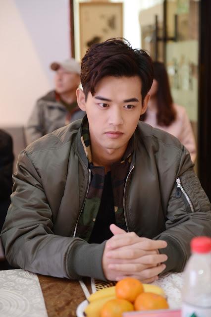 Giám khảo y khoa Tiến sĩ Tần 2 diễn viên mới Liu Dong Qin