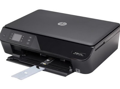 HP Envy 4500 Driver Download and Setup