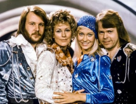 """Legendary disco group 'ABBA GOLD"""" reunites as they announce plans to release new songs."""
