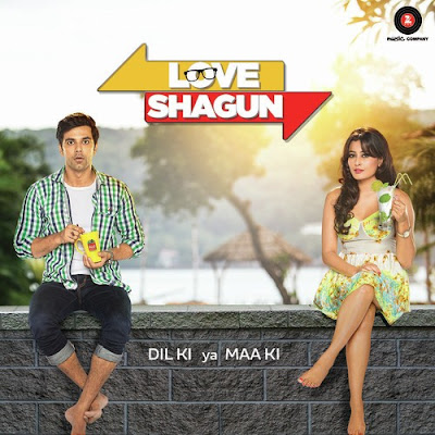 Love Shagun (2016)