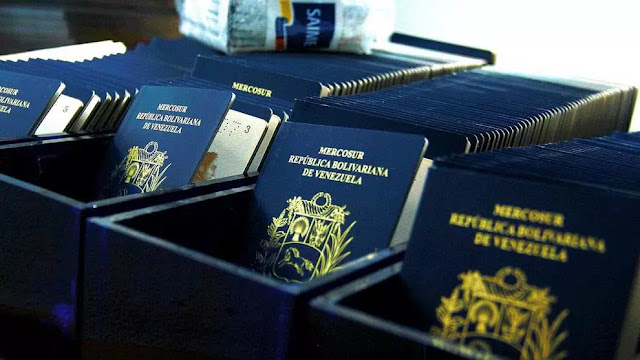 Estas son las nuevas tarifas de emisión de pasaportes y prórrogas