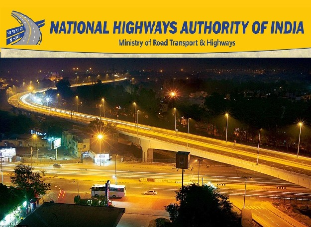 NHAI Walk-in Recruitment Young Professional (Technical) 170-Posts