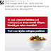 Twitter outrage after Donald Trump Junior compares Syrian refugees to poisoned skittle candies