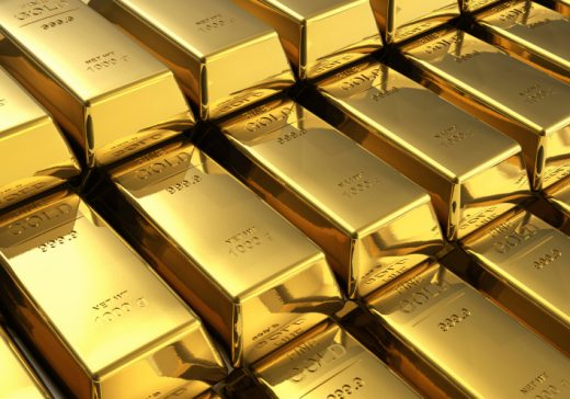NBRM: Monetary gold quantity increased