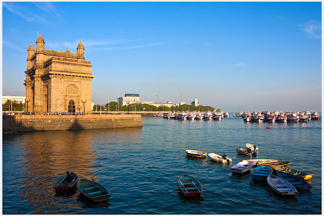 Mumbai (City of Dreams)