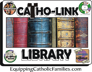 CATHO-LINKY LIBRARY