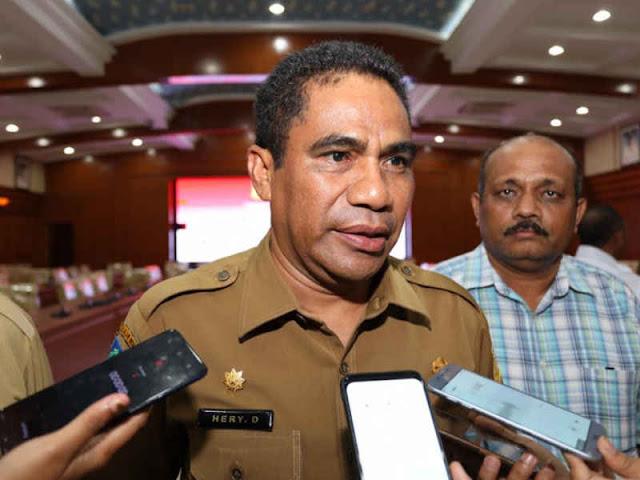 Perekrutan IPDN Papua Mengecewakan, Heri Dosinaen Beberkan Alasannya