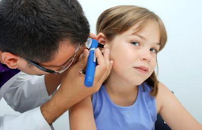 5 langkah awal jika serangga masuk ke dalam telinga