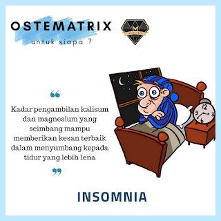 Siapa Yang Perlukan Ostematrix ?