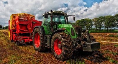 agroindustri pertanian