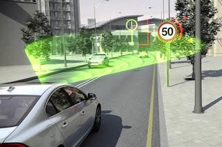 La DGT acelera la llegada del coche autónomo