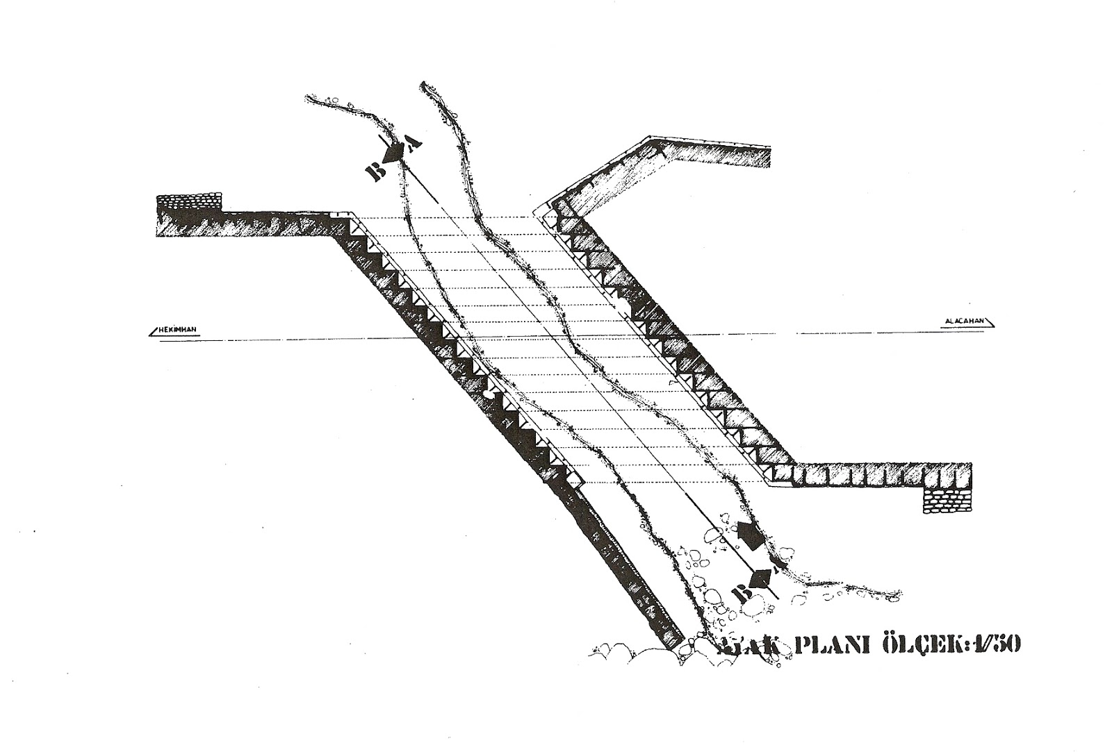 Halil Rıfat Paşa Bridge | KANTARATLAS