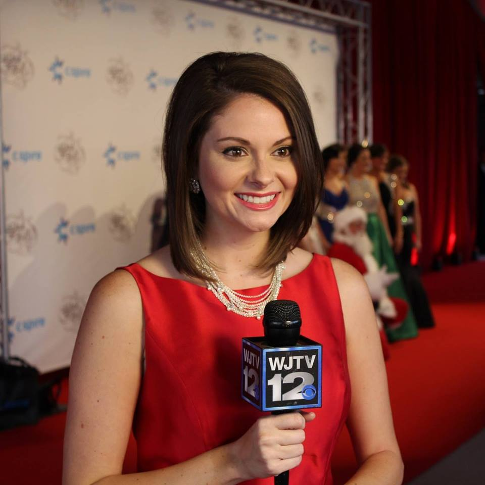 Jackson Jambalaya: Vote for the Hottest Reporter in Jackson