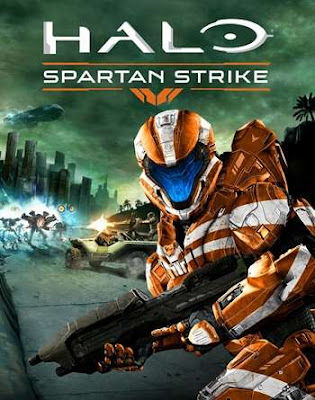 Halo Spartan Strike PC Full Español