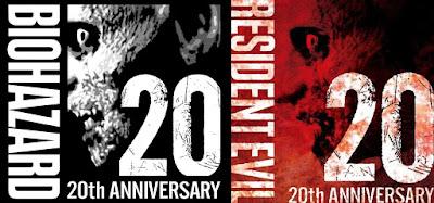 Resident Evil 20th