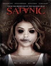 pelicula Satanic (2016)