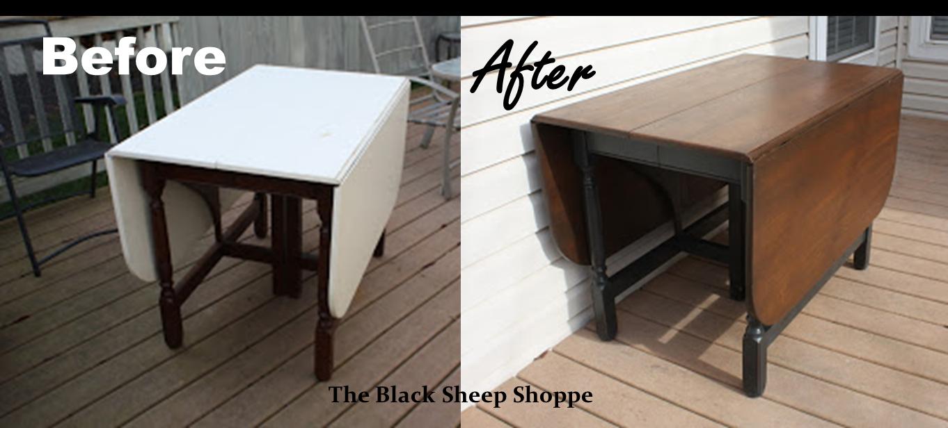 The Black Sheep Shoppe