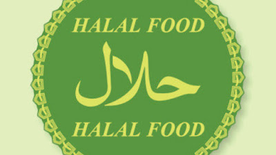 Islamic Finder Halal Food