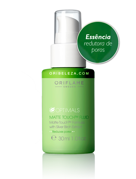 Essência Optimals Matte Touch