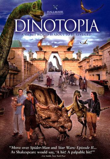 Dinotopia 2002 Part 1 Dual Audio Hindi Full Movie Download