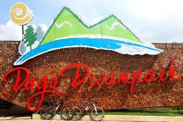 Dago Dream Park - Bandung