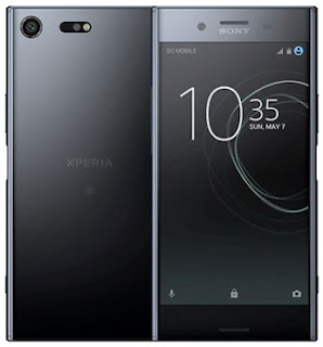 Firmware Sony Xperia XZ Premium - G8142 - Android - 8.0 - Oreo