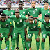 UNBELIEVEABLE: Nigeria's Super Eagles lose three points in World Cup qualifier (See Consequences For Nigeria)