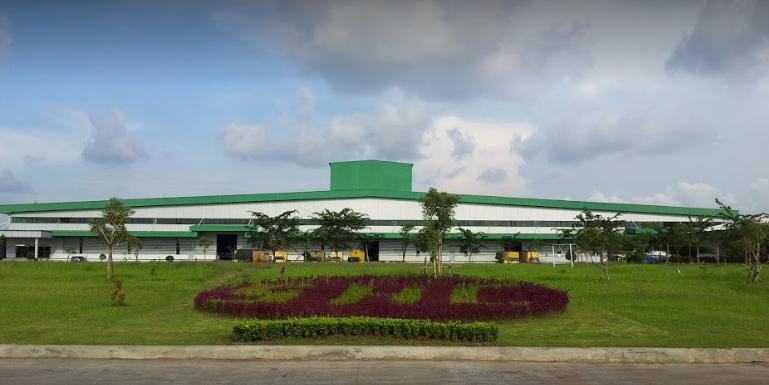 Lowongan Kerja Bekasi PT.SHIN HEUNG INDONESIA Bagian Operator produksi