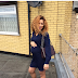 MBGN 2010 queen Fiona Amuzie is beautifully pregnant