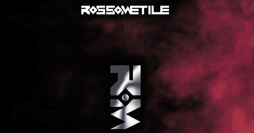 Rossometile – alchemica (autoproduzione, 2015) [recensione]