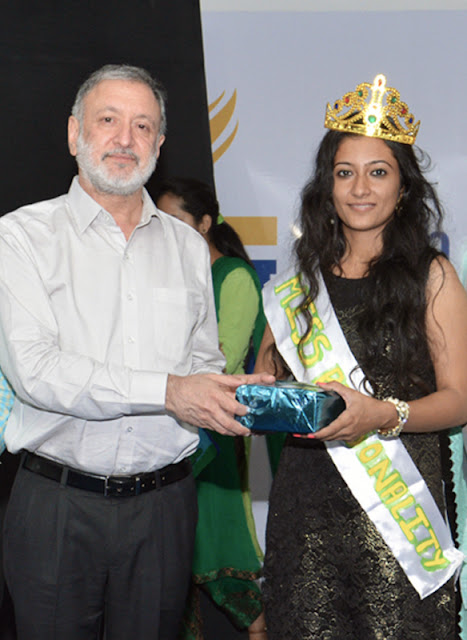 Desh Bhagat University - Best B.Com College in Punjab