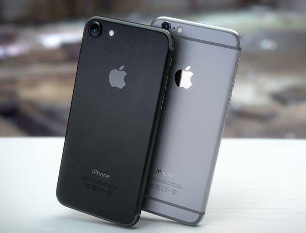 شاهد اسعار ايفون 7 التي تعتبر ارخص بكثير اسعار من الاصدارات السابقه