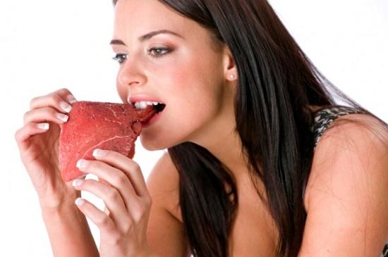 Bolehkah ibu hamil makan daging Kambing dan Sapi
