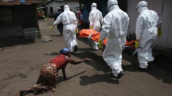 El segundo brote de ébola más grande del mundo se extiende a las principales ciudades, República Democrática del Congo
