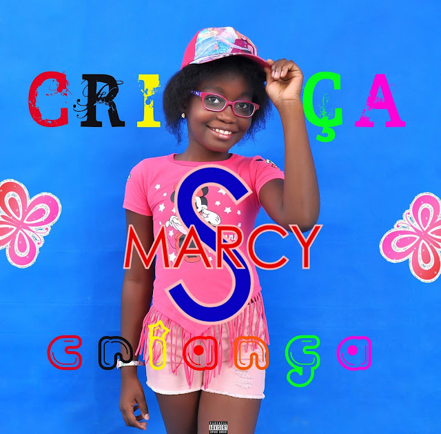 Marci S - Criança (Sol Infantil) [Download] baixar nova musica descarregar agora 2019