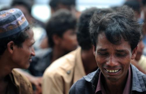 """Benarkah Rohingya Buat Malaysia Tersepit? Ini Jawapan """"Checkmate"""" Dari Seorang Ustaz"""