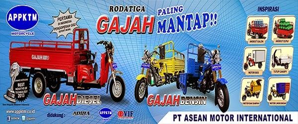 PT . Asean Motor Intenational (AMI)