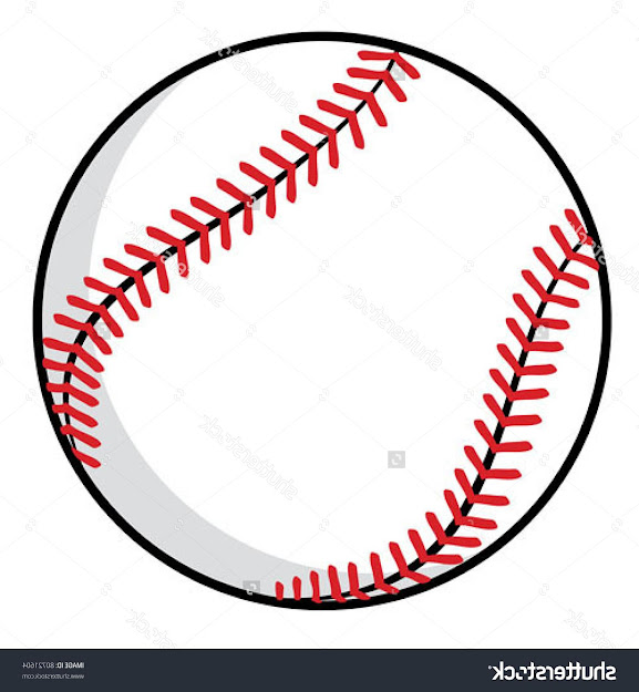 Best Free Baseball Vector Images
