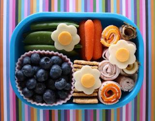 lunchbox comel