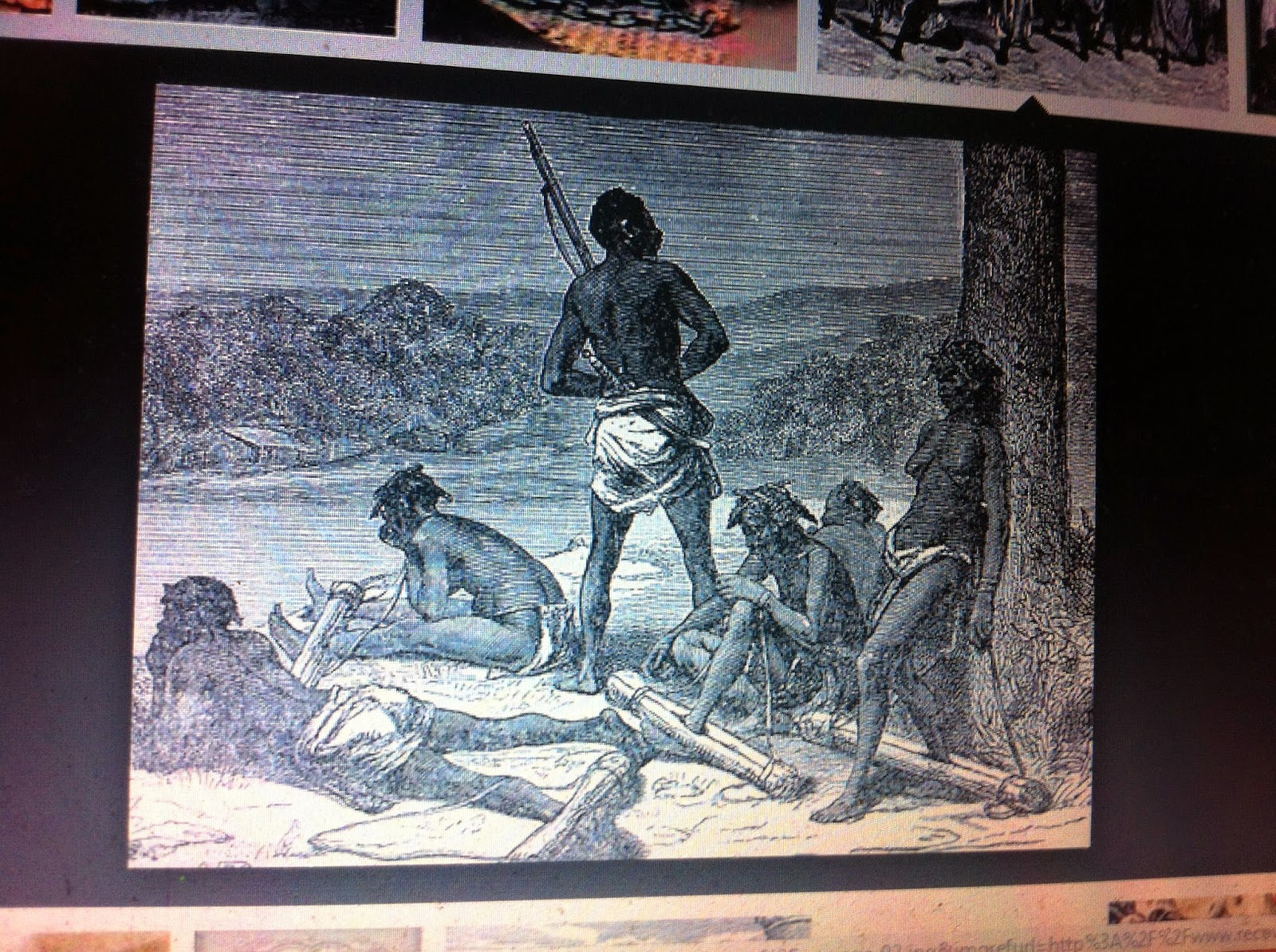Perspectives on slavery