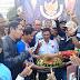 Ribuan Relawan Prabowo Sandi Karawang Siap Ikut Aksi Jaga Kedaulatan Rakyat