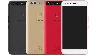 Infinix Mobile Service Center in Goa
